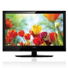23 inch Class (23 inch Diagonal) LED High-Definition TV