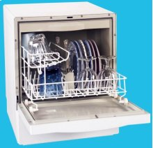 Tabletop Dishwasher