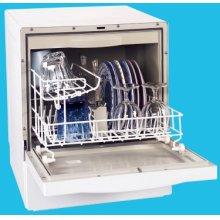 Tabletop Dishwasher