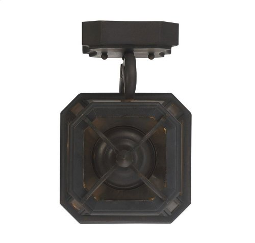 Realto Wall Lantern