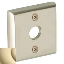 Lifetime Polished Brass 0422 Emergency Release Trim