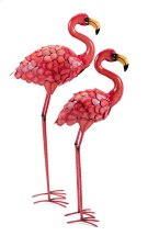 Flamingos - Set of 2 Product Image