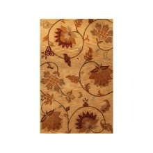 England Floor Coverings Artisan Tulamore 70 Beige 5' x 8' Rectangle 10726