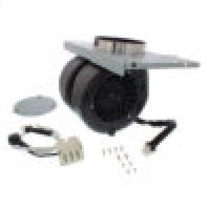 Internal Blower, 600 CFM -