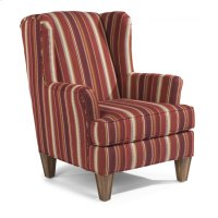 Bradstreet Fabric Chair Product Image