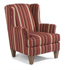 Bradstreet Fabric Chair