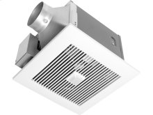 WhisperGreen® 80 CFM Ventilation Fan