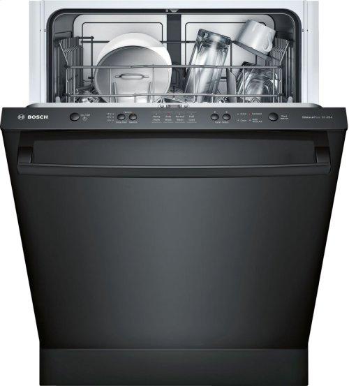 "24"" Bar Handle Dishwasher Ascenta- Black SHX3AR56UC"