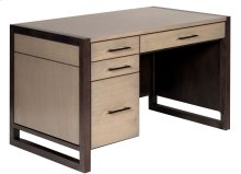 Sydney Single Pedestal Desk