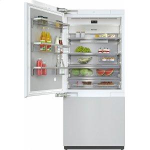 MieleKF 2911 Vi MasterCool fridge-freezer