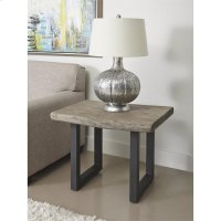 End Table 2 CTN Product Image
