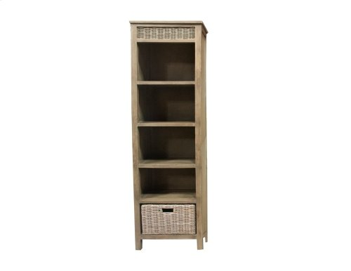 Etagere, Available in Grey Wash Finish Only.