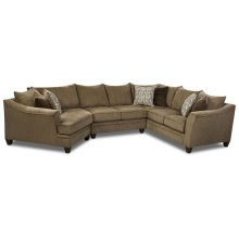 6485 Sectional