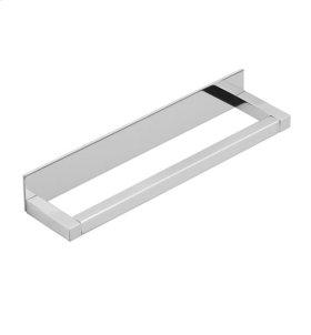 AS160 - Towel Bar - Polished Chrome