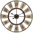 Minden Clock Product Image