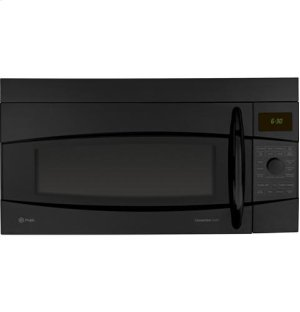 GE Profile™ Series 1.7 Cu. Ft. Convection Over-the-Range Microwave Oven*only one available at this price