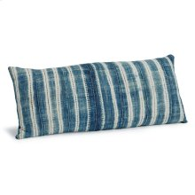 Lfd - Nomad Pillow With Solid Back