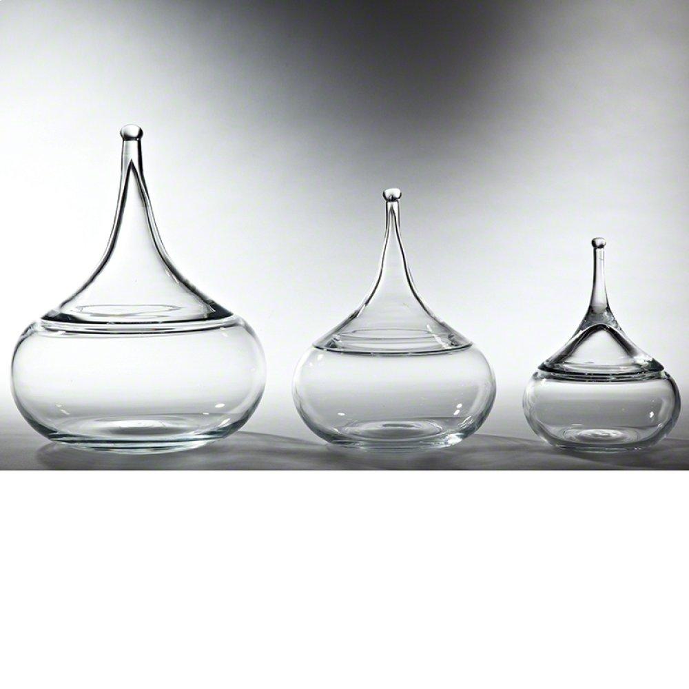 Droplet Jar-Lg