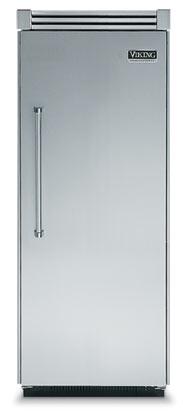 "Chocolate 30"" All Refrigerator - VIRB (30"" wide)"