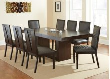 "Antonio Dining Table Base, 31""H"