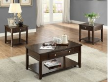 Julian Lift Top Coffee Table