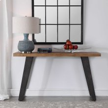 Freddy Console Table