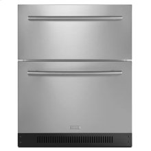 "27"" Built-in Drawer Refrigerator"