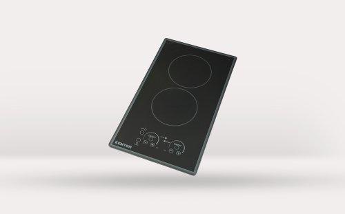 208v Lite-Touch Q® Cortez 2 Burner