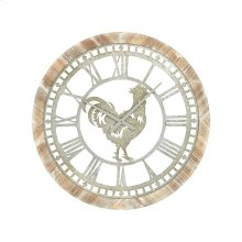 Ponchatoula Wall Clock