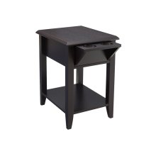7102 Chairside Table