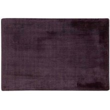 Lunar Lun1 Amethyst Rectangle Rug 27'' X 18''