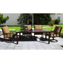 Gamble Creek Dining Table Product Image