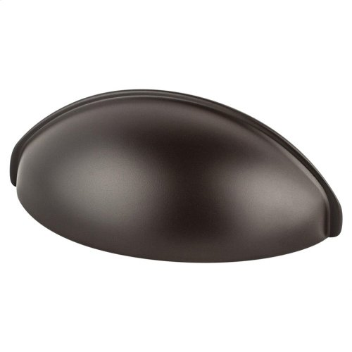Advantage Plus Three 64mm CC Oil Rubbed Bronze Light Cup Pull