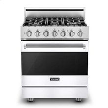 """30"""" 3 Series Self-Cleaning Gas Range, Natural Gas"""