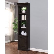 Washington Heights 22 in. Open Top Bookcase