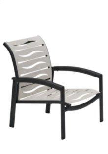 Elance EZ SPAN Spa Chair Wave Segment