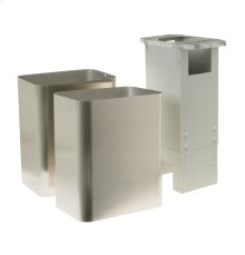 Monogram® Range 9' Ceiling Duct Cover