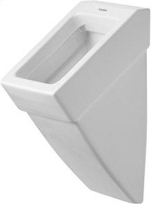 White Vero Urinal