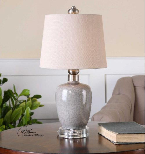 Ovidius Mini Accent Lamp