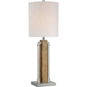 Quoizel Table Lamp