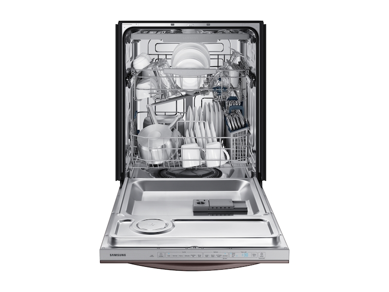 StormWash 48 dBA Dishwasher in Tuscan Stainless Steel Photo #4