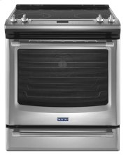 30-inch Wide Electric Range with Convection and Fit System - 6.4 cu. ft. Product Image
