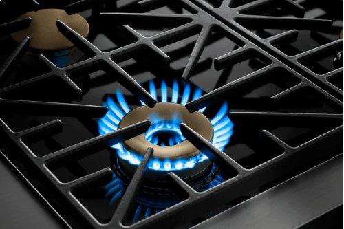"30"" Heritage Gas Pro Range, Color Match, Natural Gas"