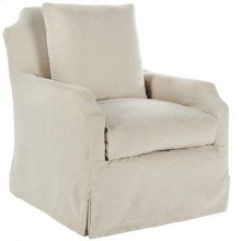 James Swivel Chair