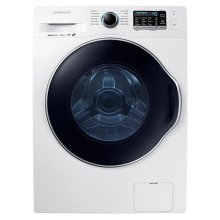 """2.2 cu. ft. Front Load 24"""" Washer with Super Speed (White)"""