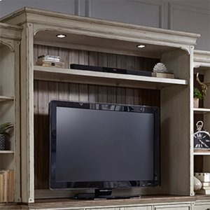 Liberty Furniture Industries Entertainment Hutch