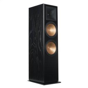 KlipschRF-7 III Floorstanding Speaker - Ref III Black Ash