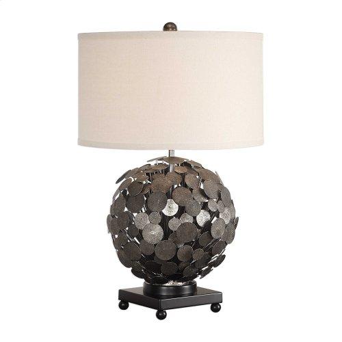 Callisto Table Lamp