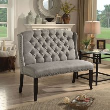 Sania Iii 2-seater Love Seat Bench