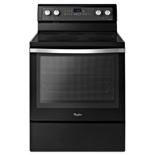 Gold® 6.2 cu. ft. Capacity Electric Range with True Convection Cooking System